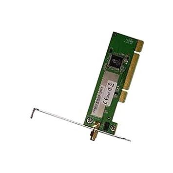 OvisLink Tarjeta WiFi evo-w54pci 05 - 01 g0725 - 01 PCI ...