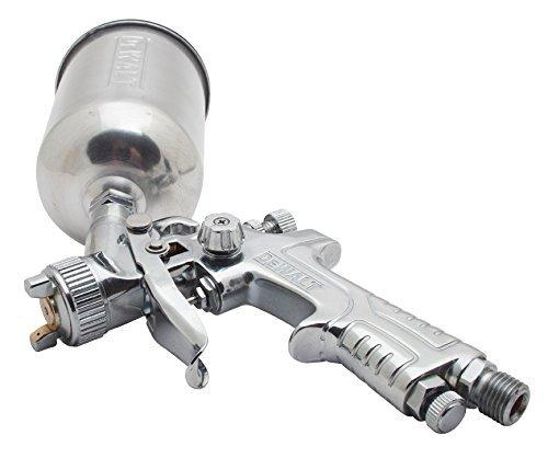 DEWALT DWMT70778 Gravity Feed Touch-Up Spray Gun ()
