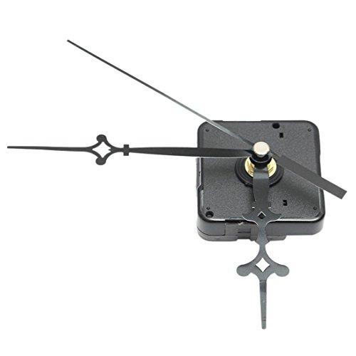 TOOGOO(R) Replacement DIY Quartz Clock Movement Mechanism Motor Repair Kit -