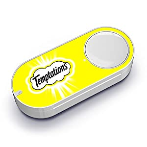 Temptations Dash Button by Amazon
