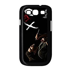 JenneySt Phone CaseSinger The Weeknd Pattern For Samsung Galaxy S3 -CASE-3