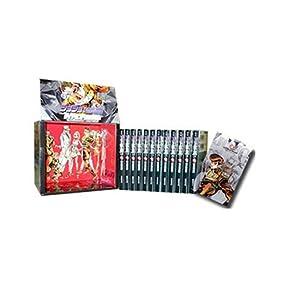 ジョジョの奇妙な冒険 18~29巻(第4部)セット (集英社文庫―コミック版)