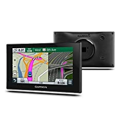 Advanced GPS Car Navigation 6-inch pinch-to-zoom, dual-orientation display Detailed maps of North America with free lifetime map updates and traffic avoidance Find new and popular restaurants, shops and more with Foursquare Bluetooth technolo...