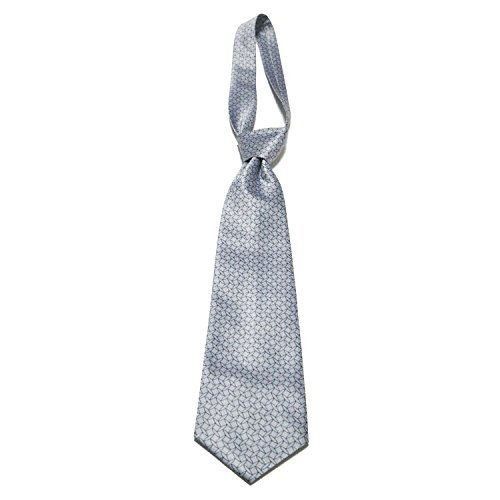 Men's Tie Satin Necktie Accessories (Fifties Tie)