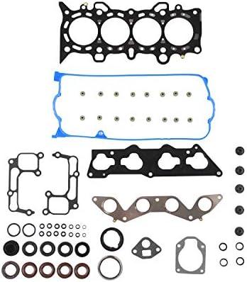 DNJ hgs233MLSヘッドガスケットセット2001–2005ホンダ1.7l l416V SOHC d17a7CNG