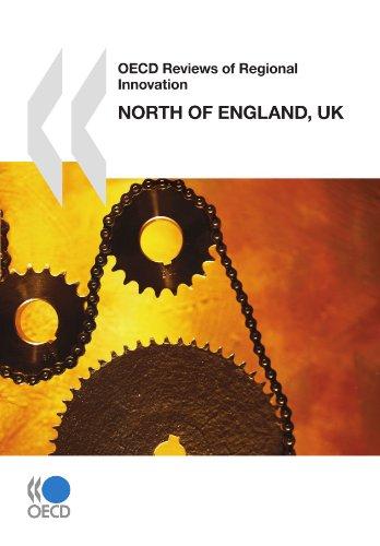 OECD Reviews of Regional Innovation North of England, United Kingdom