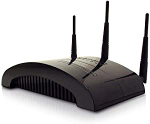 Hawking Technology Hi-Gain Wireless-300N 2.4GHz Dual Radio Smart Repeater (HW2R1)