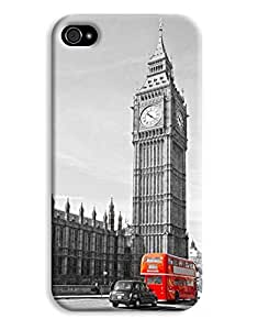 Big Ben Case for your iPhone 4/4s