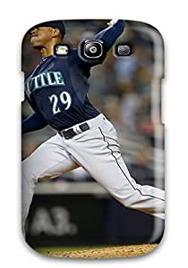 Keyi chrissy Rice's Shop 9596117K386019299 seattle mariners MLB Sports & Colleges best Samsung Galaxy S3 cases