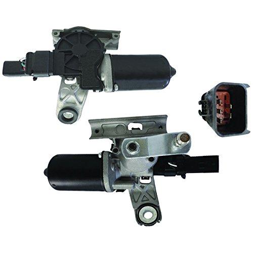 Parts Player New Windshield Wiper Motor Dodge Ram 1500/Ram 2500/Ram 3500/Ram 4500 2003-201...