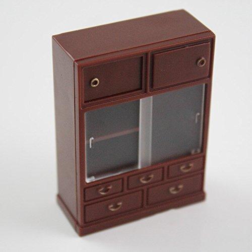 Odoria 1 24 Vintage Japanese Furniture Dollhouse Miniature