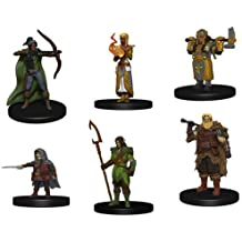 WizKids Dungeons & Dragons Icons The Realms Starter Set