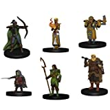 WizKids Dungeons & Dragons Icons of The Realms Starter Set