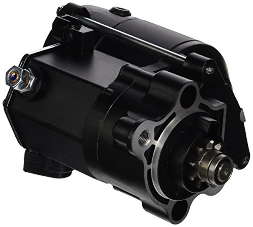 All Balls 80-1009 Sportster Starter (1.4kw Black)