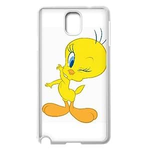 Piolín 002 (2) Samsung Galaxy Note 3 cubierta de la caja blanca del teléfono celular de la cubierta del caso EVAXLKNBC06962