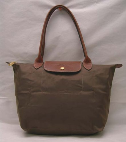 Image Unavailable. Image not available for. Color  Longchamp Le Pliage Tote  Shoulder Bag (Medium ... 360364aa49