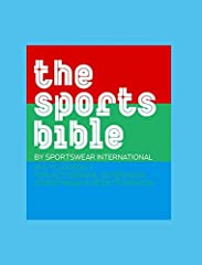 The Sports Bible is an unprecedented and extensive A-to-Z reference on nearly 400 pages presenting brands, personalities and approximately 600 terms from the international sports-fashion and streetwear scenes. The book illustrates product inn...