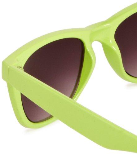 Lunettes Green Soleil Eyelevel Vert Femme de dq4ZUwX