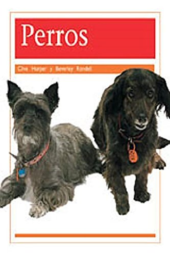 Download Rigby PM Coleccion: Bookroom Package  (Levels 15-16) Perros (Dogs) (Spanish Edition) PDF