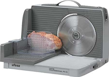 Ufesa CF4810, Blanco, 5190 g, 270 mm, 450 mm, 280 mm, 100 W - Robot de Cocina: Amazon.es