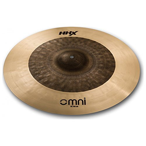 (Sabian Cymbal Variety Package, inch (119OMX))