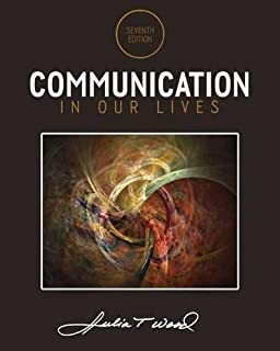 Amazon essentials of environmental science 9781464100758 communication in our lives fandeluxe Image collections