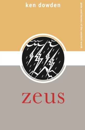 Zeus (Gods and Heroes of the Ancient World)