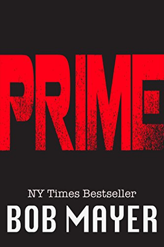 Prime (burners Book 2)