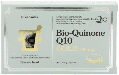 Pharma Nord Bio-Quinone Q10 GOLD 100mg, 60 capsules ()