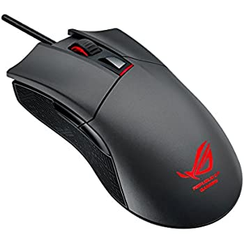 ROG Harrier GT300 Gaming Mouse | ROG - Republic Of Gamers ...