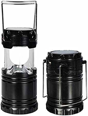 LED Solar Table Camping Lamp Bedside Light Home Cafe Decor Emergency Xmas Gift