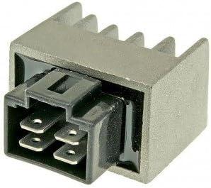 Spannungsregler//Gleichrichter 4-Pin CPI Aragon 50 TYP:JR45