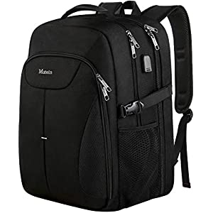 MATEIN-Large-BackpackWater-Resistant-Durable-Big-College-Student-Bookbag17-Inch-Laptop-Backpack-with-USB-Port-TSA-Travel-Computer-Bag-High-School-Daypack-for-Boys-Girls