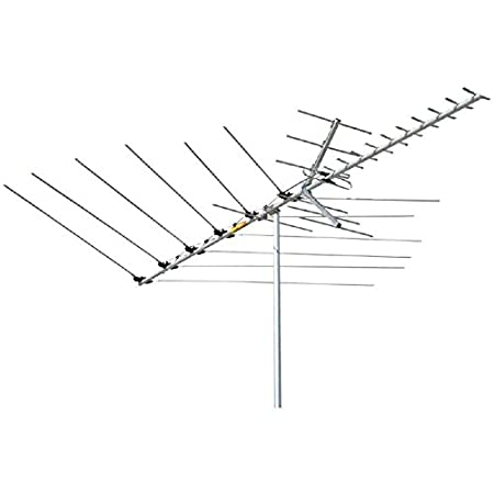 Amazon Com Channel Master Cm 3020 Long Range Vhf Uhf Fm And Hdtv