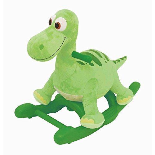 Kiddieland Disney Pixar The Good Dinosaur Arlo Plush My First Rocker 12-24 - Nwa Mall