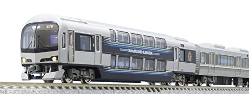 TOMIX Nゲージ 223 5000系5000系近郊電車 マリンライナー セットA 5両 98259 鉄道模型 電車 B073XF6G49