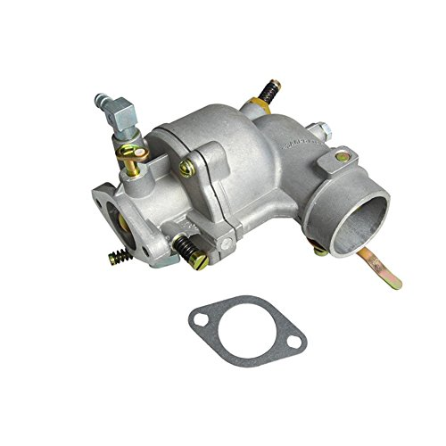 Carburetor with Gasket Fit For Briggs & stratton 390323 394228 7HP 8HP 9 HP Engines