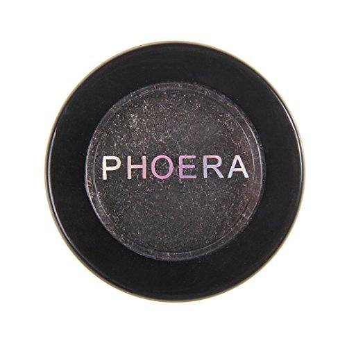 ❤JPJ(TM)❤️ Girls Eyeshadow,Women New Creative Glitter Shimmering Colors