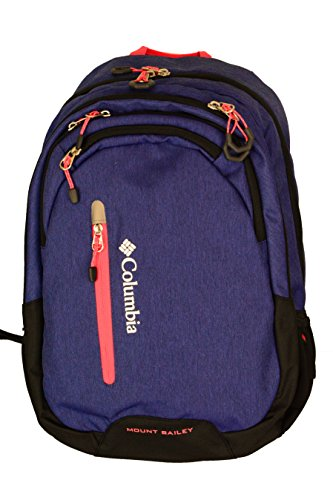 Bailey Columbia Mount Omni Shield Backpack Laptop wnxfZR8q
