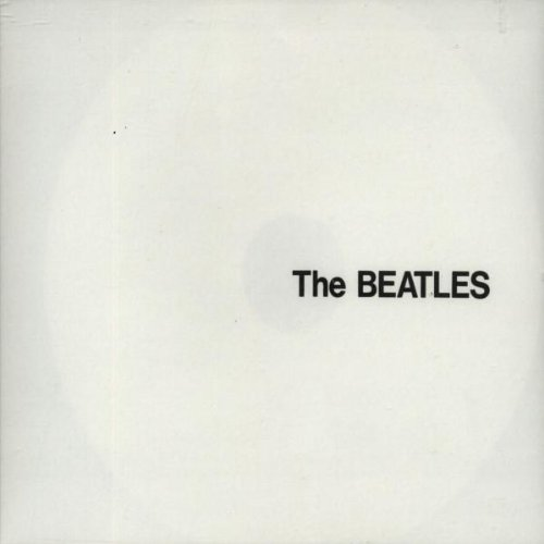 the Beatles: The White Album (Audio CD)