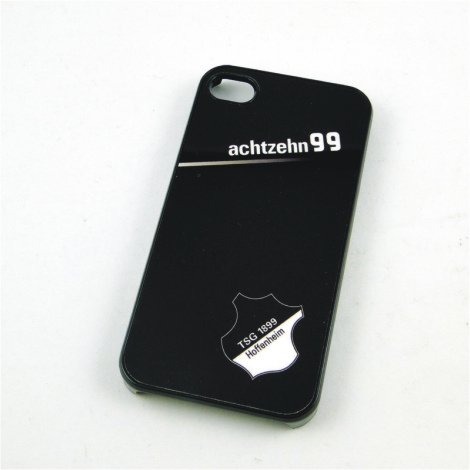 "Smart Cover iPhone 4/4S–TSG 1899Hoffenheim Black Star """