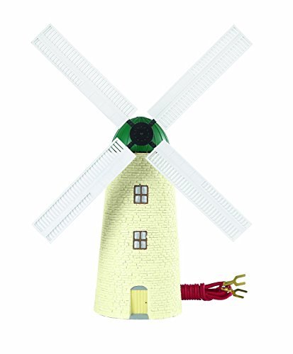 Bachmann Trains Thomas And Friends Operating Windmill [parallel import goods]