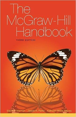 Book The McGraw-Hill Handbook (Pdf)