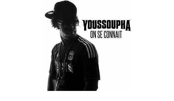 YOUSSOUPHA ON TÉLÉCHARGER BLOG SE CONNAIT MUSIC