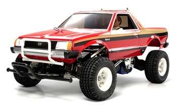 Tamiya 1/10 Subaru Brat Kit