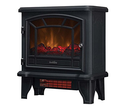 Duraflame Infrared Quartz Electric Heater product image
