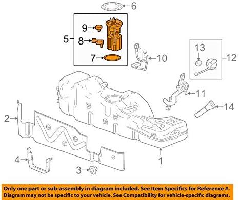Awe Inspiring Amazon Com General Motors Gm Oem Fuel Pump 13517531 Automotive Wiring 101 Eumquscobadownsetwise Assnl