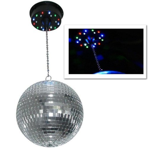 Skytec Led Disco Lights