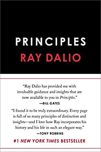 Ray Dalio (Author) (696)  Buy new: $14.99