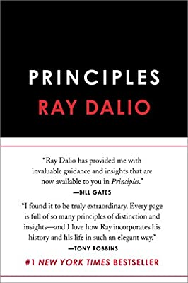 Ray Dalio (Author) (188)  Buy new: $30.00$17.99 100 used & newfrom$13.96